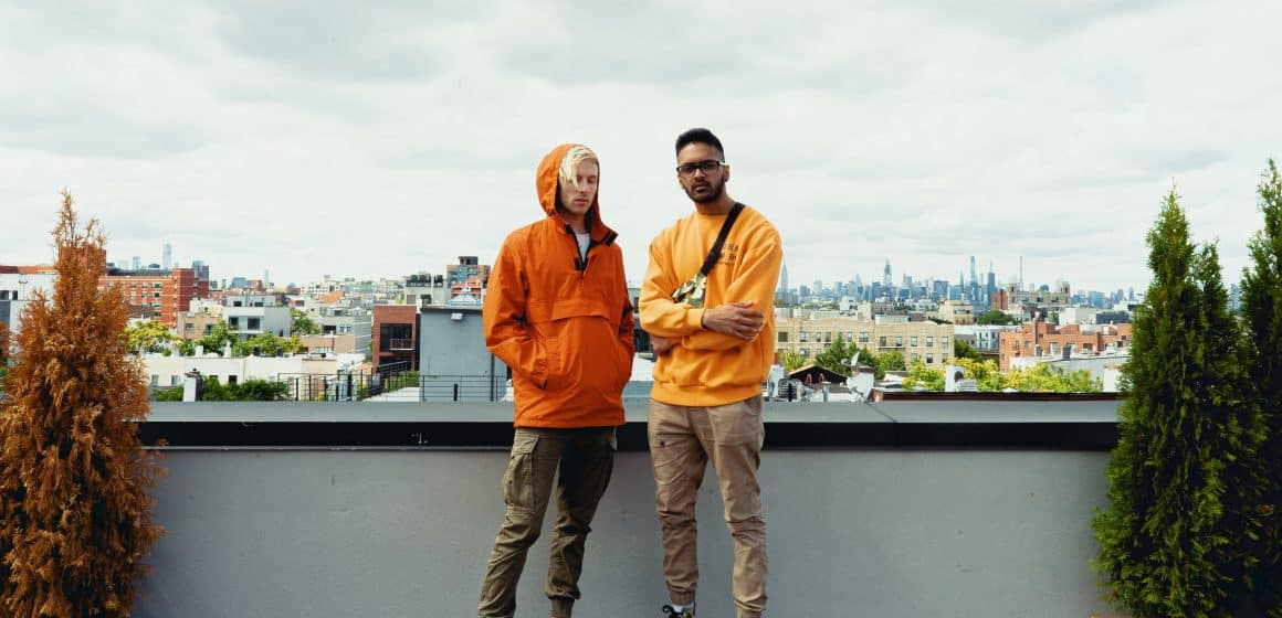 Is This NYC Band Following Trends or Making Them?