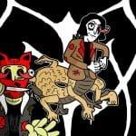"CRUELKAME (""Dead-fi"" Pioneer) Artist Spotlight"