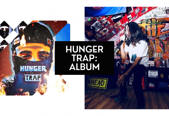 "Feed The Mind ""Hunger Trap"" Album + Video Release"