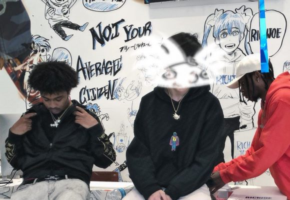 "4ufromzen Brings Us Back to the 90's with ""Hey Arnold!"""