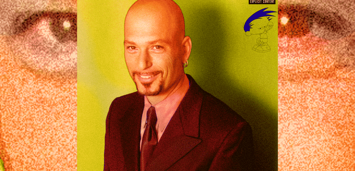 """CRIMEWAVE Comes Out of Hiding to Release """"HOWIE MANDEL"""""""