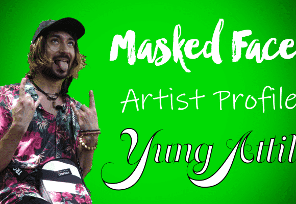Yung Attila Artist Profile