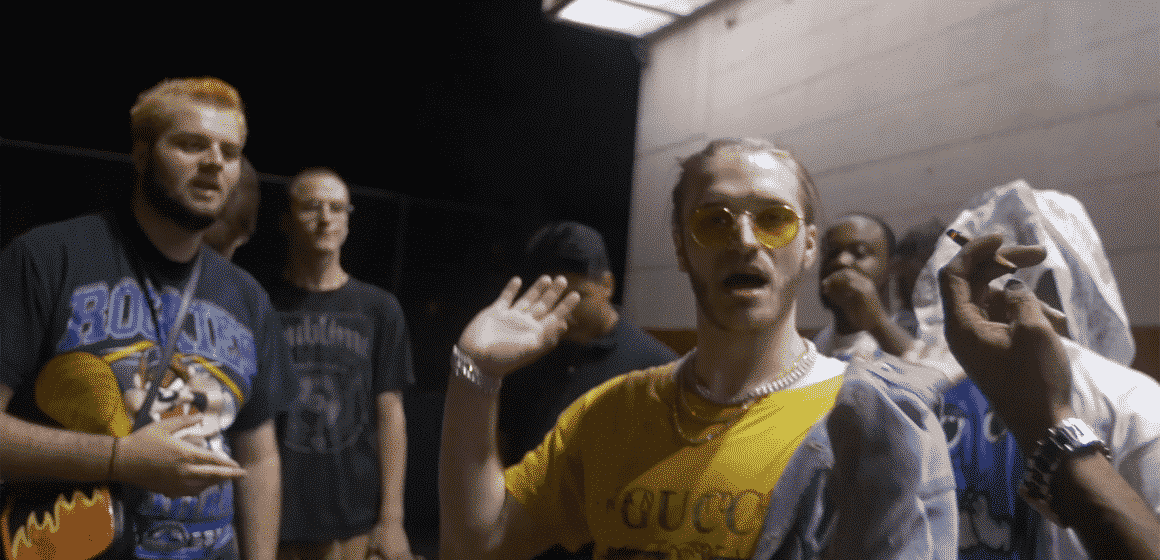 "Carlo Anthony Teams Up w/ @Orange_cap, DIRTY SODA DAKOTA & Isaiah Dior to Release Massive Visual for Their Track ""OMG"""