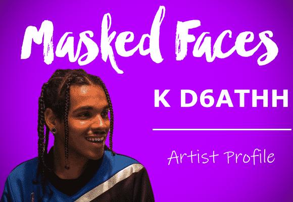 K D6ATHH Artist Profile