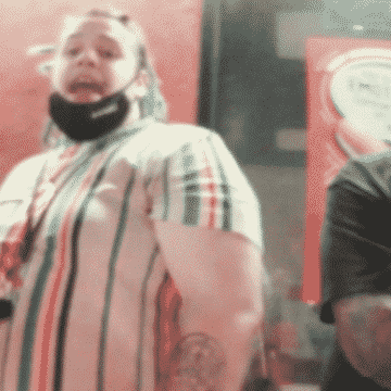 "Lil House Phone + Big Grease Drop Music Video for ""Target"""