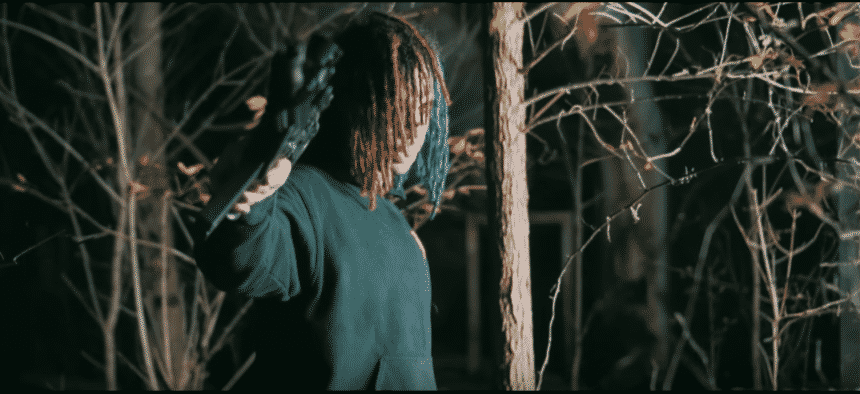 Have Y'all Seen the Video for BLOOD KLOT by KXNG?