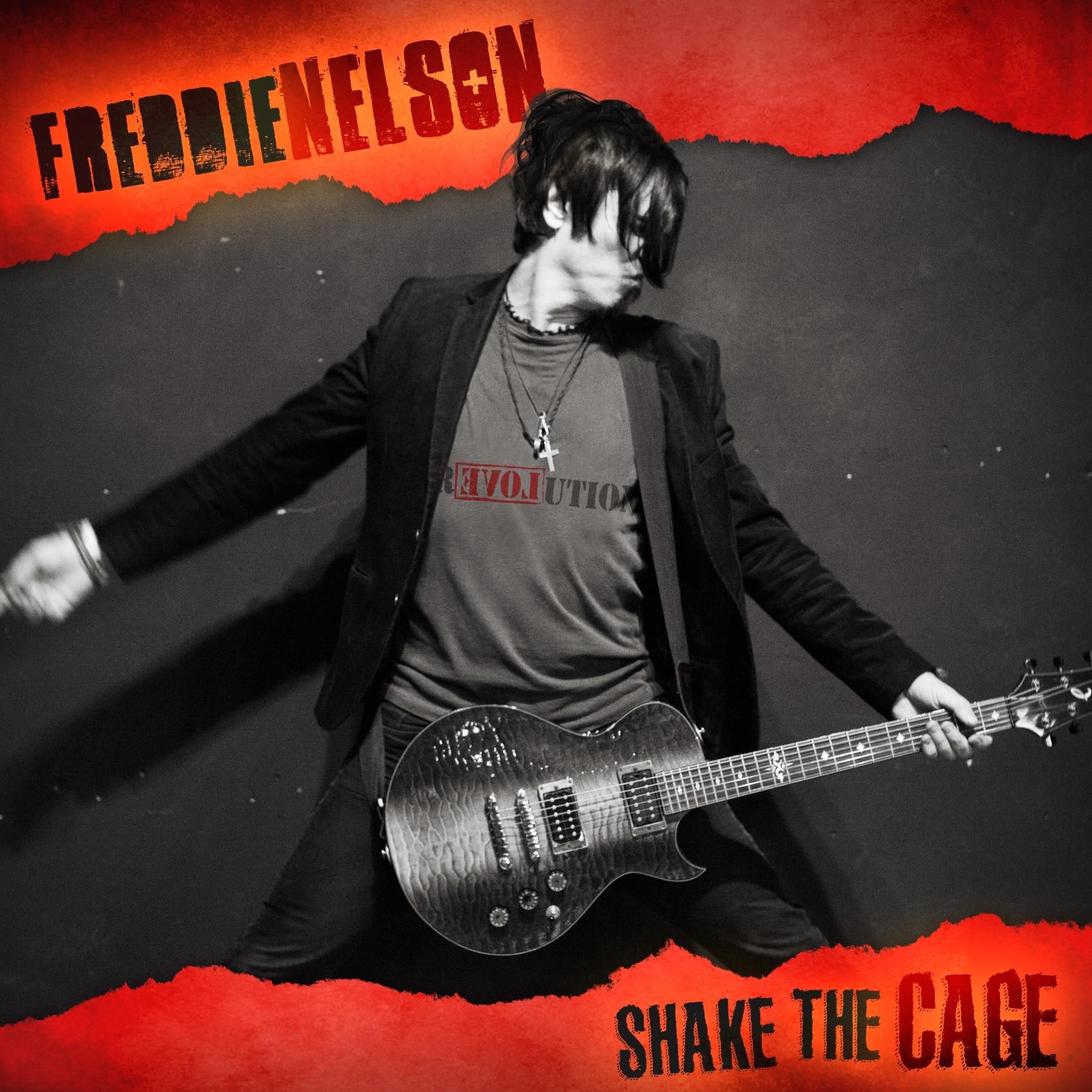Freddie Nelson