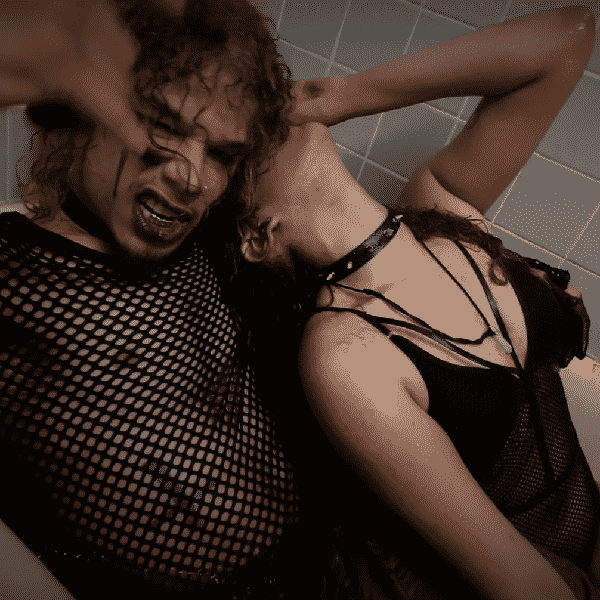 Kreature - BlackedOutHeart (Prod .Fusion)