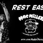 Mac Miller Found Dead in California Home