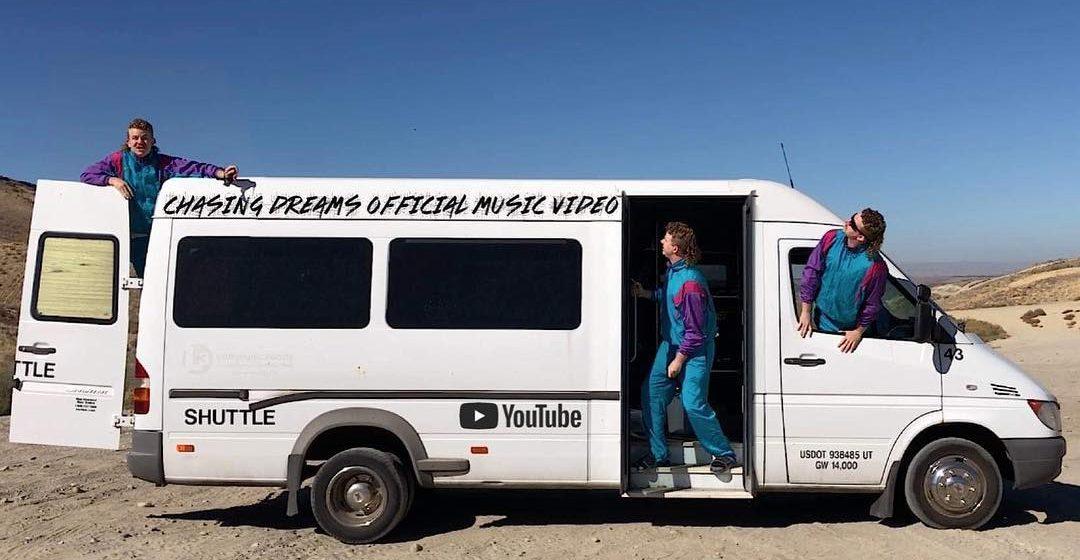 """Otis Julius: """"Chasing Dreams"""" Music Video Review"""