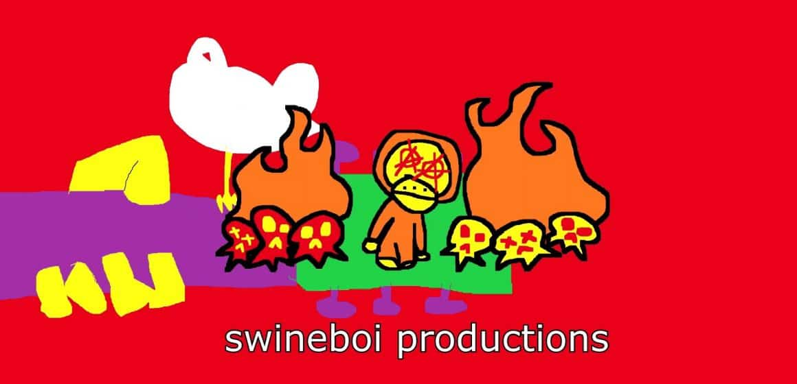 "Swineboi's Cartoon Show: Season 5 ""Hip-Hop Culture"""