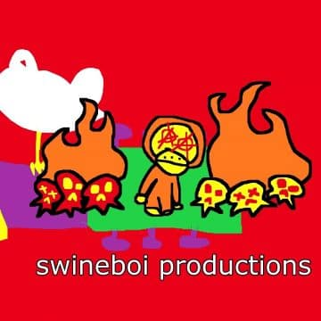 "Swineboi's Cartoon Show: Season 5 ""Hip-Hop Culture"""